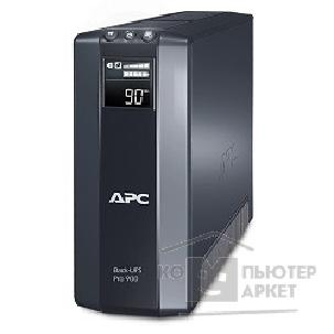 ИБП APC by Schneider Electric APC Back-UPS Pro 900VA BR900GI