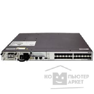 Коммутаторы, Маршрутизаторы Huawei S5700-28C-HI-24S 24 Gig SFP,with 1 interface slot,without power module