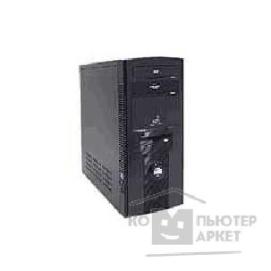 Корпус SuperPower MidiTower SP 6066-CА ATX  350W  USB/ AU/ FAN