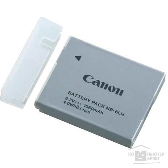 Аккумулятор Canon NB-6LH Original для PowerShot/Canon 8724B001 8724B001