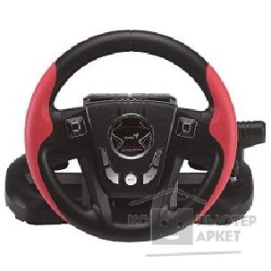 Руль Genius Speed Wheel 6 MT [803940]