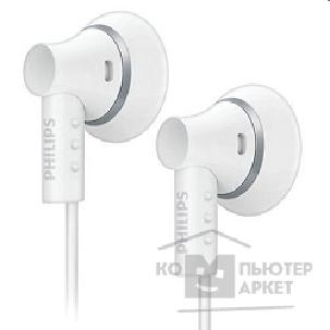 Наушники Philips SHE3000WT