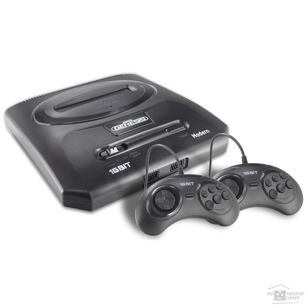 SEGA Retro Genesis Modern + 300 игр + 2 джойстика [ConSkDn92] [568040]/SEGA ConSkDn92 ConSkDn92