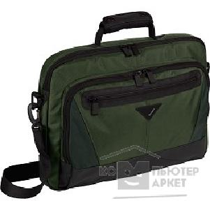"Targus Сумка  TSS12404EU 16"" slipcase attache Green"