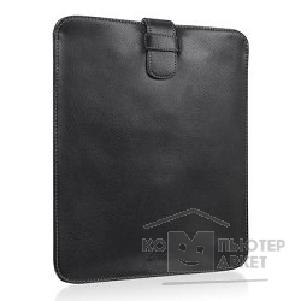 Luxa2 Чехол  для iPad1&iPad2 PA3 Leather Folio Case/ Black LHA0012