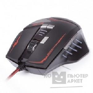 Мышь Sven GX-990 Gaming RTL USB 8btn+Roll