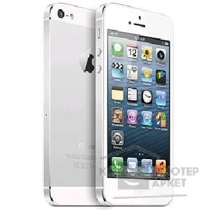 APPLE гаджет Apple iPhone 5 16Gb White MD298RR/ A