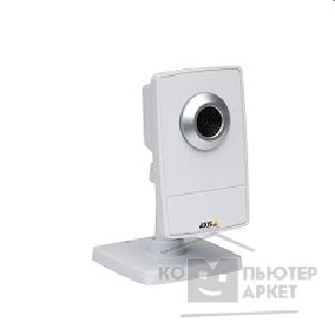 "Цифровая камера Axis M1011 Small-sized indoor network camera. Fixed lens. 1/ 4"" progressive scan CMOS sensor. Multipl"