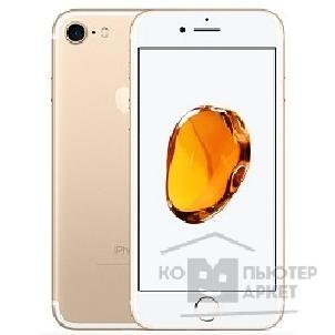 Смартфон Apple iPhone 7 32GB Gold MN902RU/ A