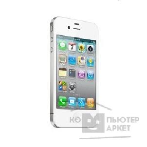 APPLE гаджет Apple iPhone 4S 32Gb White MD245RR/ A
