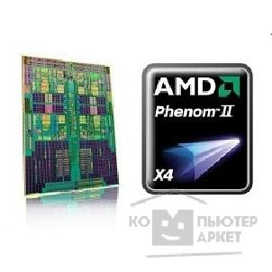 Процессор Amd CPU  Phenom II X4 940 OEM