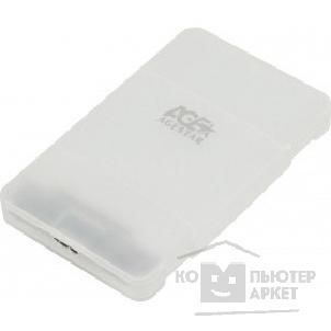 AgeStar 3UBCP3 (WHITE) USB 3.0 Внешний корпус 2.5