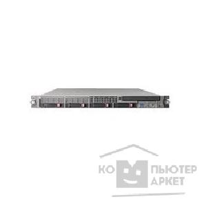 Сервер Hp 470064-624 DL360G5 E5420 2.50GHz-2x6MB Quad Core 1P, 2GB 2x72GB P400i/ 256 BBWC DVD-RW