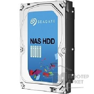 Жесткий диск Seagate 8TB  NAS HDD ST8000VN0002