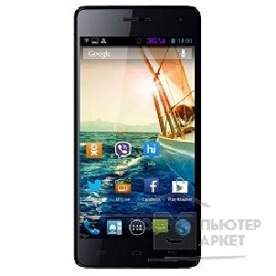 Микромакс Micromax A350 Canvas Knight Black