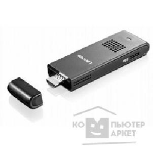 Компьютеры Lenovo IdeaCentre Stick 300 [90ER000BRU] Atom Z3735F/ 2Gb/ 32Gb/ CR/ BT/ WiFi/ W8.1