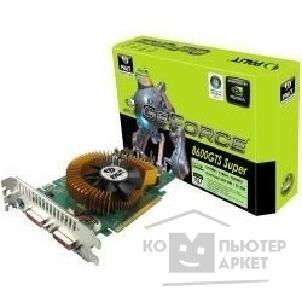 Palit ** GeForce 8600GTS 512Mb DDR3 2xDVI TV-Out PCI-Express  RTL