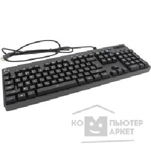 Клавиатура Logitech 920-007750  G810 ORION SPECTRUM Black USB