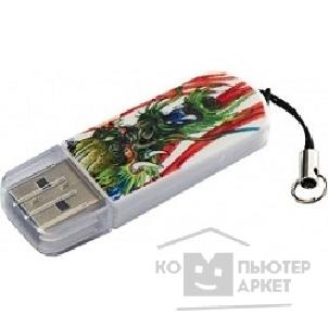 носитель информации Verbatim USB Drive 16Gb Mini Tattoo Edition Dragon 049888