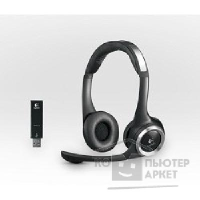 �������� Logitech 981-000186  ClearChart PC Wireless B750 H/ set OEM ������������ �������� � ����������