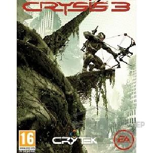 Игры Crysis 3 [PC,Box, русская версия]