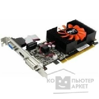 Видеокарта Palit GeForce GT730 1GB 128Bit DDR3 RTL NEAT7300HD01-1085F