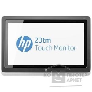 "Hp Монитор  23""  23tm Silver-Black IPS LED 7ms 16:9 DVI HDMI M/ M 10K:1 250cd [E1L10AA]"