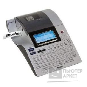 ������� Brother  P-Touch PT-2700VP ������� ��� ������ �������� PT2700VPR1