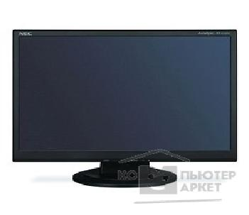 "Монитор Nec 22"" LCD AS221WM-BK, Black-Black"