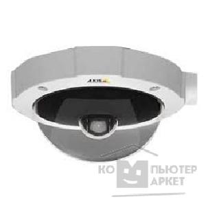 Цифровая камера Axis M5014-V Vandal resistant IP66- and IK10-rated. Hard ceiling-mount PTZ dome camera with HDTV 720p resolution and 3x digital zoom. 1280x720 @ 30fps in H.264 and Motion JPEG.