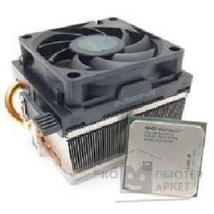 Процессор Amd CPU  Opteron Dual Core 270, 2.0GHz Socket-940  2Mb  BOX