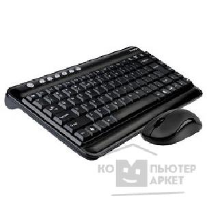 Клавиатура A-4Tech A4Tech 7600H Holeless GL-5+G-330D