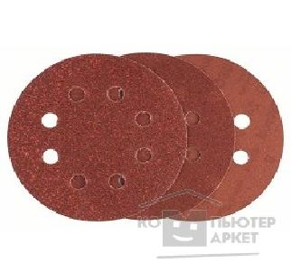 Bosch Bosch 2608605107 6 шлифлистов Expert for Wood+Paint O115 K60-240