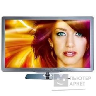 Телевизор Philips LED  46PFL7605H/ 60 Black FULL HD Rus