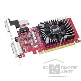 ASUS ATI R7 240-2GD5-L  AMD Radeon R7 240 2048Mb 128bit DDR5 730/4600 DVIx1/HDMIx1/CRTx1/HDCP Ret low profile RTL/ASUS R7240-2GD5-L R7240-2GD5-L