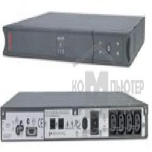 ИБП APC by Schneider Electric Smart-UPS 250 RM 1U Rackmount/ Tower  SC250RMI1U