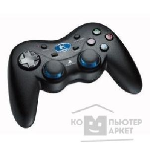 Геймпад Logitech 963320-0914  Gamepad Cordless Action Controller for PS2 геймпад