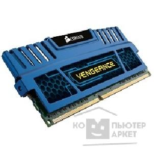 Модуль памяти Corsair  DDR3 DIMM 8GB PC3-12800 1600MHz CMZ8GX3M1A1600C10B