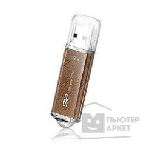 Носитель информации Silicon Power USB Drive 32Gb Secure G10 SP032GBUF2G10V1Z