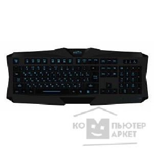 Клавиатура Oklick 720G Wired Gaming Keyboard with backlight USB