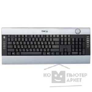 Клавиатура Dialog KF-3SP, Favourite Keyboard, PS/ 2, Silver