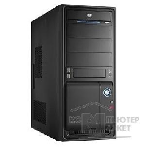 Корпус Optimum MidiTower N2-610B  420W ATX