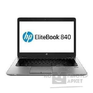 "Ноутбук Hp EliteBook 840 [H5G16EA#ACB] 14"" HD+ TS i5-4200U/ 4GB/ 500GB+32Gb SSD/ WiFi/ BT/ cam/ W8Pro"