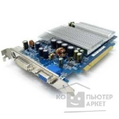 Видеокарта Asus TeK EN6600LE / TD 128Mb DDR, GF 6600LE DVI, TV-out PCI-E