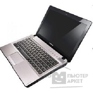 "Ноутбук Lenovo IdeaPad Z370 [59315167] Black i5-2430M/ 4G/ 750G/ DVD-Smulti/ 13.3""HD/ NV GT410M 1G/ WiFi/ BT/ cam/ Win7 HB"