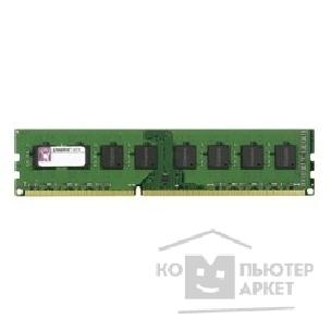 Модуль памяти Kingston DDR3 DIMM 8GB PC3-12800 1600MHz KVR16N11H/ 8