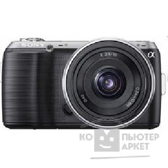 �������� ���������� Sony NEX-C3A/ B Black KIT SEL-16F28