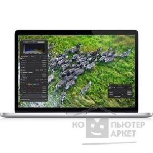 "Ноутбук Apple MacBook Pro Z0MK001Z8 15.4"" Retina quad-core i7 2.6GHz / 16GB 1600MHz / 256GB SSD/ HD graphics 4000/ GeForce GT 650M 1GB"