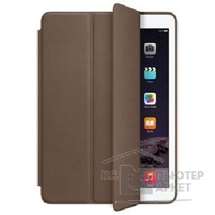Аксессуар Apple MGTR2ZM/ A Чехол  iPad Air 2nd Gen Smart Case Olive Brown