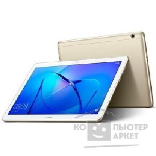 "Huawei Планшетный компьютер MediaPad T3 LTE 10"" 16GB AGS-L09 GOLD 53018545"